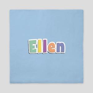 Ellen Spring14 Queen Duvet