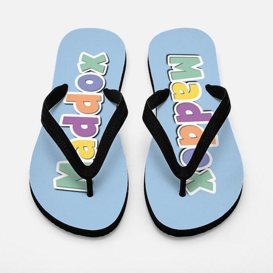 Maddox Spring14 Flip Flops