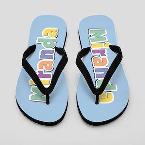 Miranda Spring14 Flip Flops
