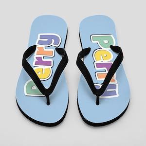 Perry Spring14 Flip Flops