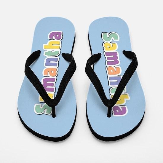 Samantha Spring14 Flip Flops