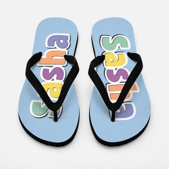 Sasha Spring14 Flip Flops