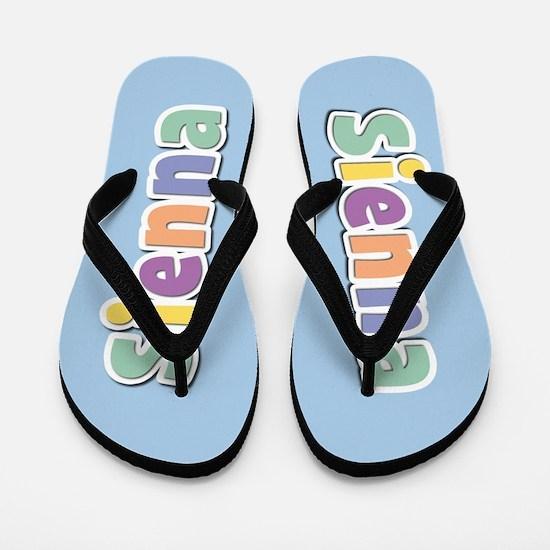 Sienna Spring14 Flip Flops