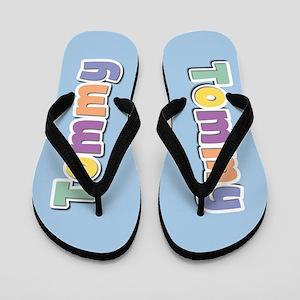 Tommy Spring14 Flip Flops