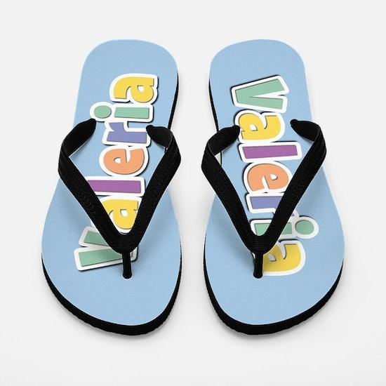 Valeria Spring14 Flip Flops