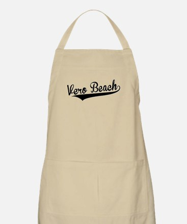 Vero Beach, Retro, Apron