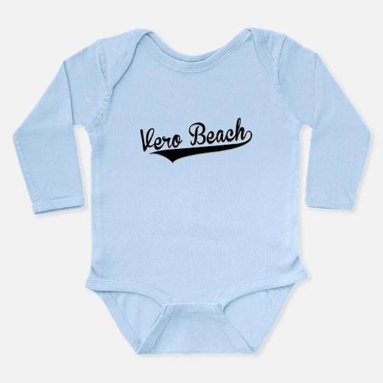 Vero Beach, Retro, Body Suit