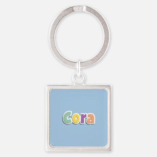 Cora Spring14 Keychains