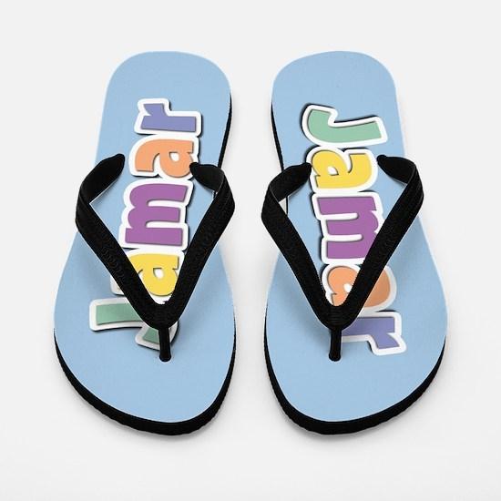 Jamar Spring14 Flip Flops