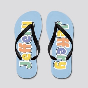 Jeffery Spring14 Flip Flops