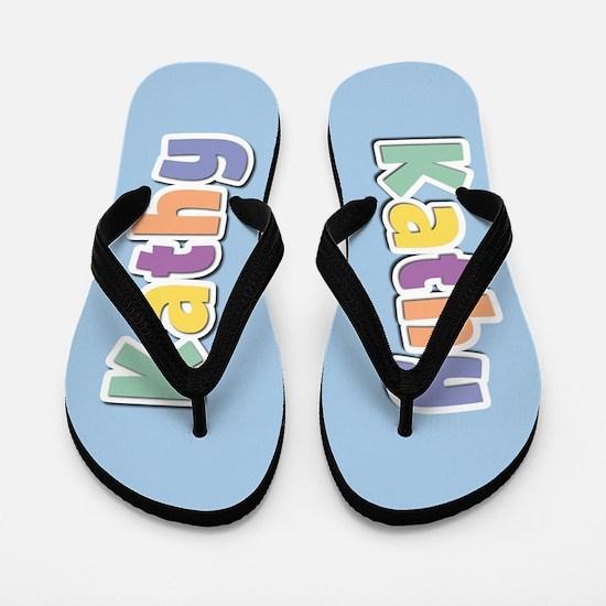 Kathy Spring14 Flip Flops