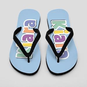 Kiara Spring14 Flip Flops