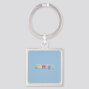 Camryn Spring14 Keychains