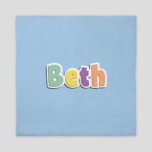 Beth Spring14 Queen Duvet