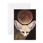 Luna Greeting Cards
