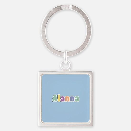 Alanna Spring14 Keychains