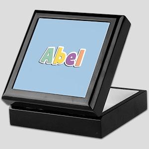Abel Spring14 Keepsake Box