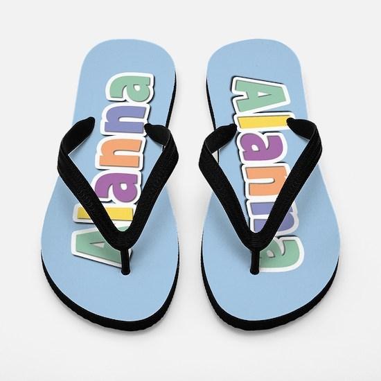 Alanna Spring14 Flip Flops