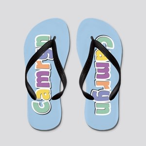 Camryn Spring14 Flip Flops
