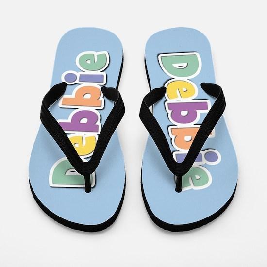 Debbie Spring14 Flip Flops