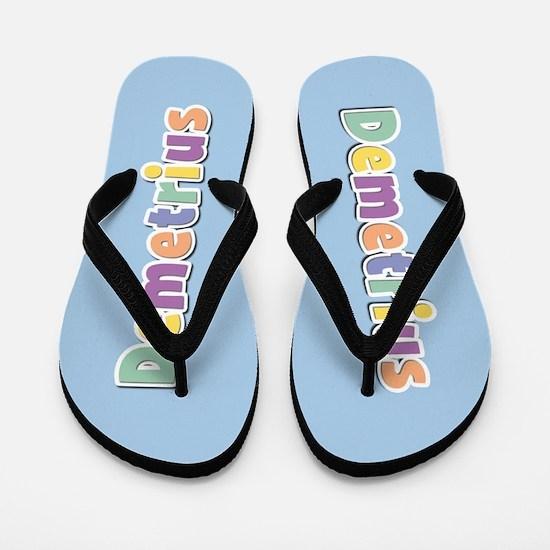 Demetrius Spring14 Flip Flops
