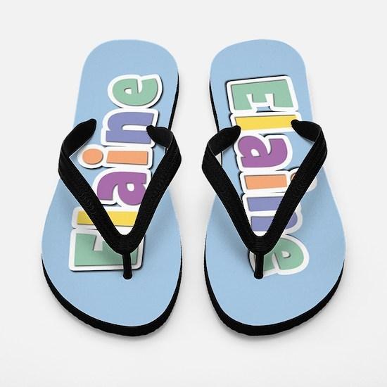 Elaine Spring14 Flip Flops