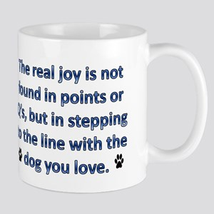 The Real Joy... Mug