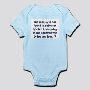 52668522e Real Run Baby Bodysuits - CafePress