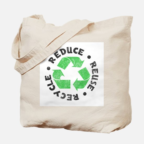 Recycle! Tote Bag
