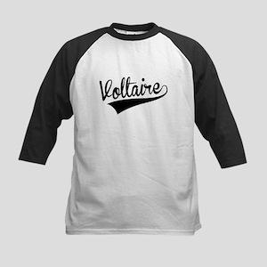 Voltaire, Retro, Baseball Jersey
