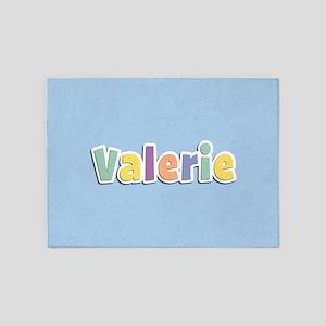 Valerie Spring14 5'x7'Area Rug
