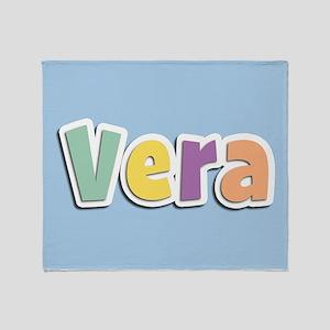 Vera Spring14 Throw Blanket