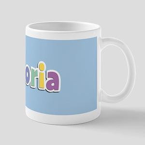 Victoria Spring14 Mug