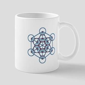 MetatronTGlow Mug