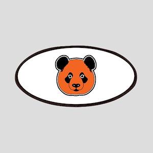 panda head 11 Patches