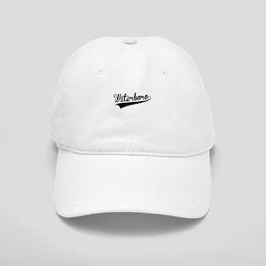 Waterboro, Retro, Baseball Cap