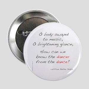 Yeats On Dance Button