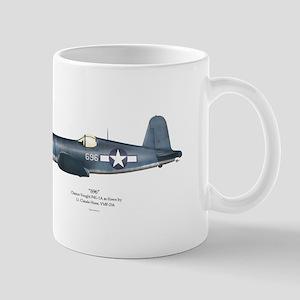 F4U-1 Corsair Mug