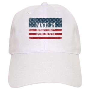 31d61054bd18d Brown Patriotic Hats - CafePress