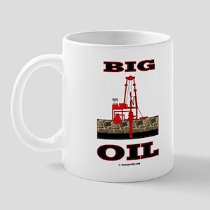 Big Oil Mug