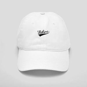 Winters, Retro, Baseball Cap