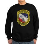 USS FOX Sweatshirt (dark)