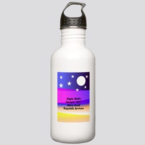 Night Shift Water Bottle