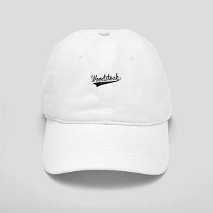 Woodstock, Retro, Baseball Cap
