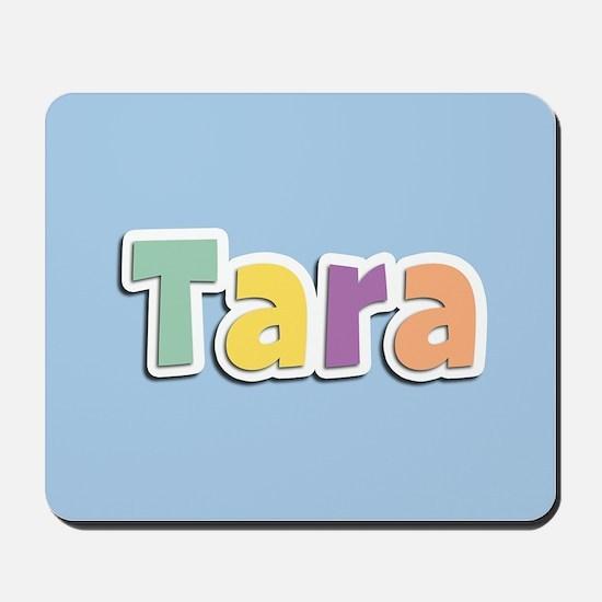 Tara Spring14 Mousepad