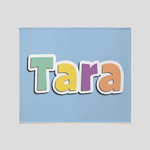 Tara Spring14 Throw Blanket