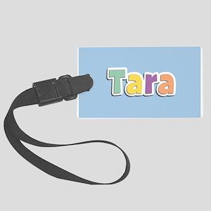 Tara Spring14 Large Luggage Tag