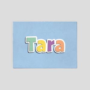 Tara Spring14 5'x7'Area Rug