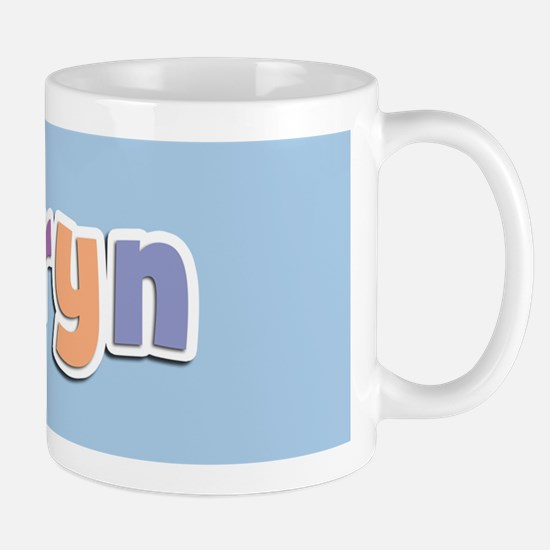 Taryn Spring14 Mug