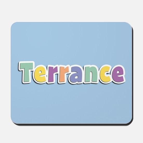 Terrance Spring14 Mousepad